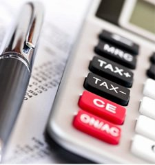 fixed fees, tax specialists, AAT Licensed