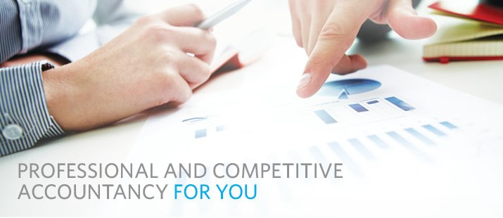 Professional and competitive accountancy in Eastleigh, Hampshire, near Southampton