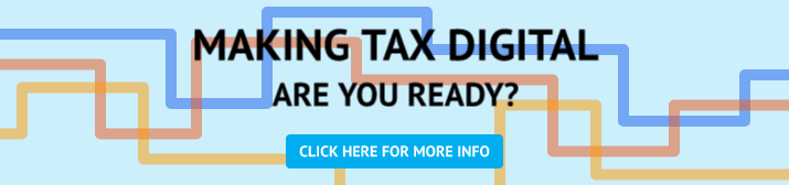 Making Tax Digital specialist in Eastleigh, Southampton